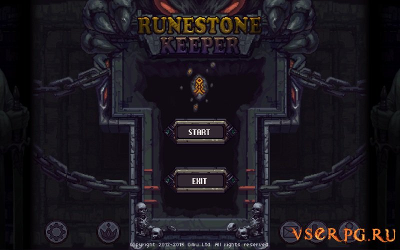 Runestone Keeper screen 3