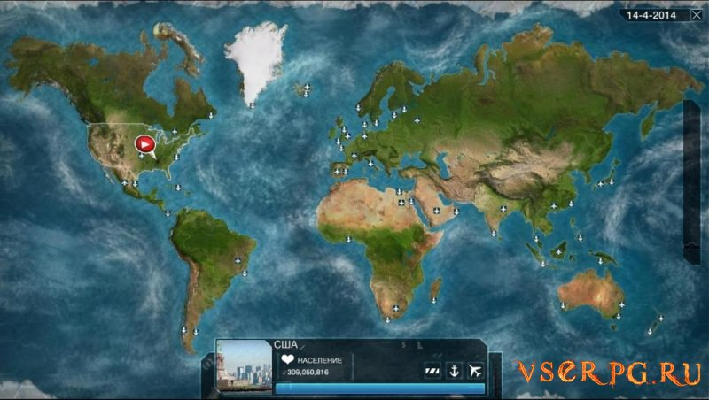 Plague Inc Evolved screen 3