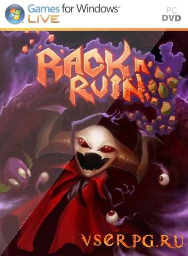 Постер игры Rack N Ruin