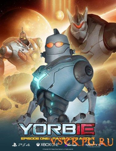 Постер игры Yorbie