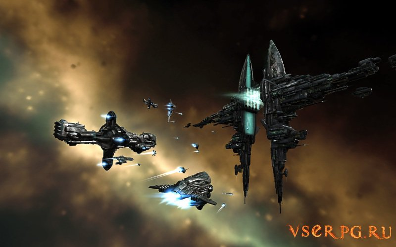 EVE Online: Proteus screen 3
