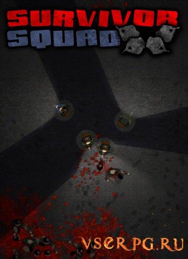 Постер игры Survivor Squad: Gauntlets