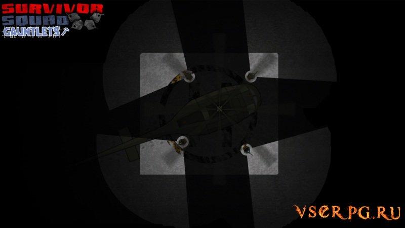 Survivor Squad: Gauntlets screen 2