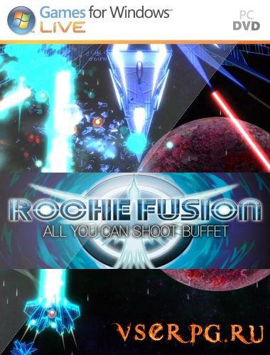 Постер игры Roche Fusion