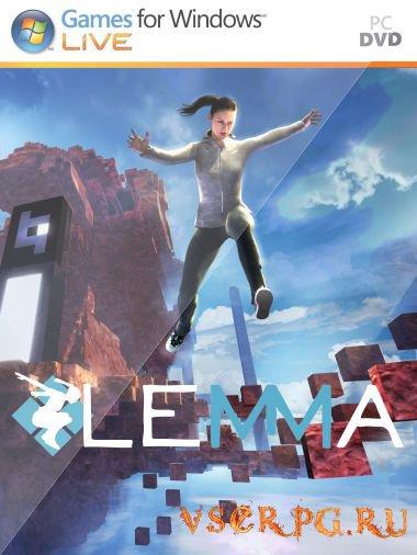 Постер игры Lemma