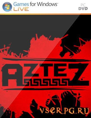 Постер игры Aztez