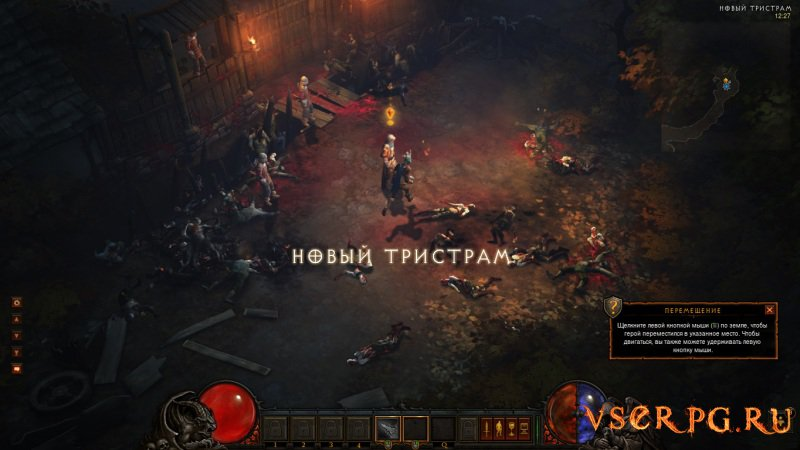 Diablo 3 screen 2
