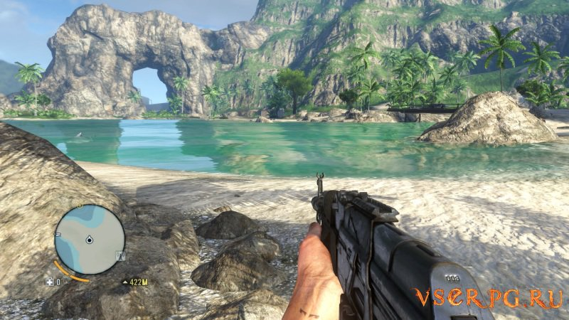 Far Cry 3 screen 3