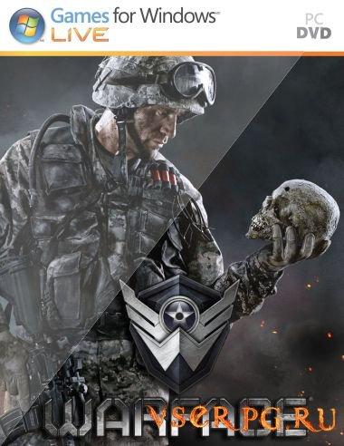 Постер Warface