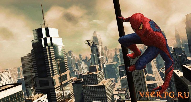 Новый Человек-паук 1 screen 2