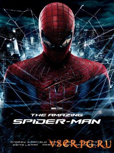 Постер игры Amazing Spider-Man