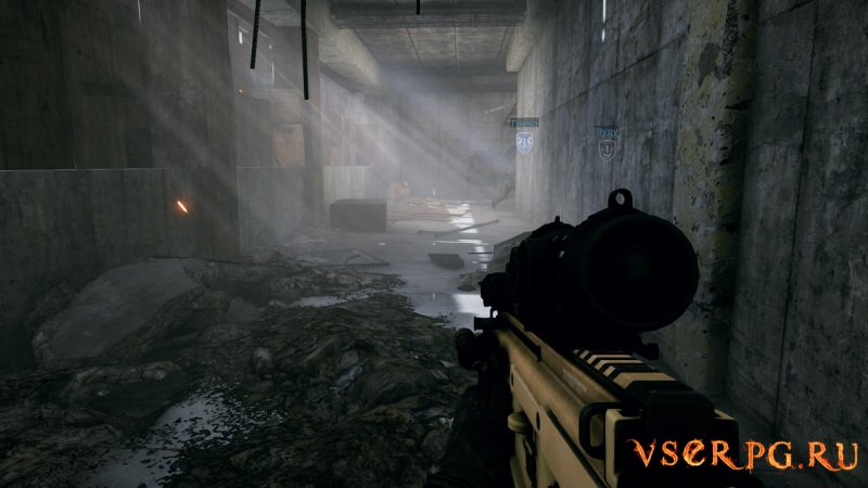 Medal of Honor Warfighter screen 3