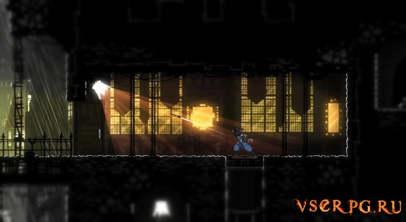 Mark of the Ninja screen 3