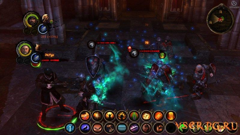 Игра престолов screen 3