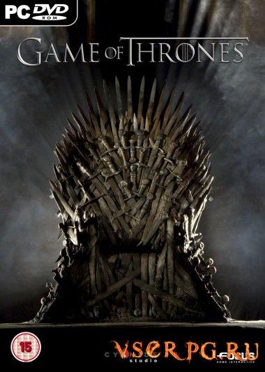 Постер игры Игра престолов