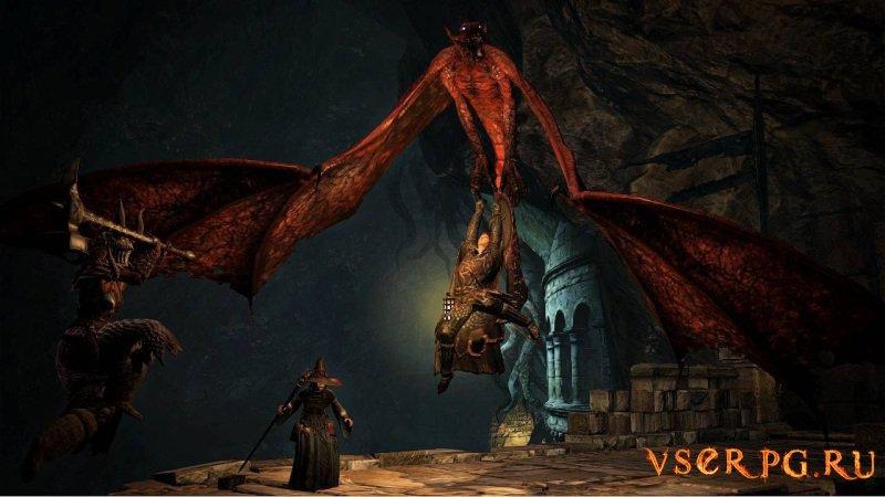 Dragons Dogma screen 2