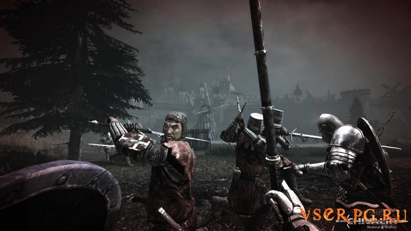 Chivalry Medieval Warfare screen 3