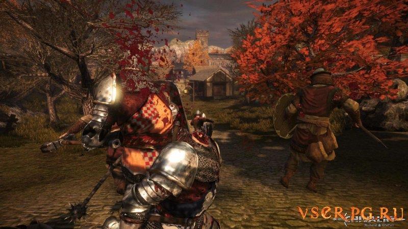 Chivalry Medieval Warfare screen 2