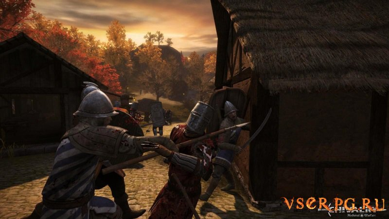 Chivalry Medieval Warfare screen 1