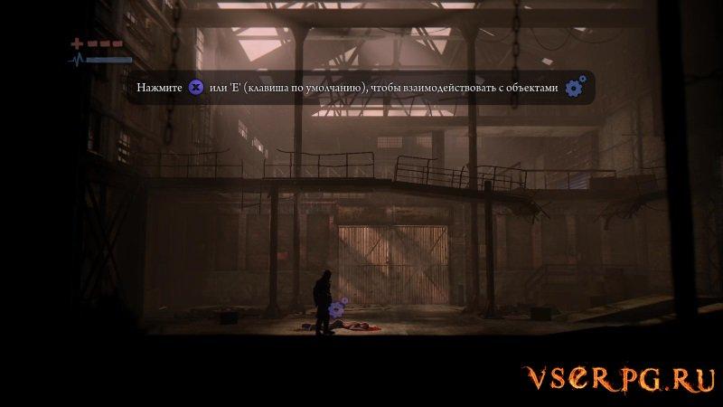 Deadlight screen 3
