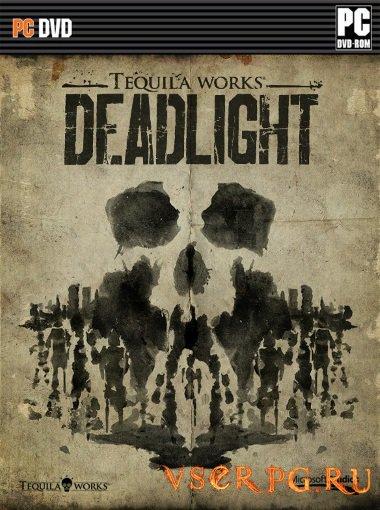 Постер игры Deadlight