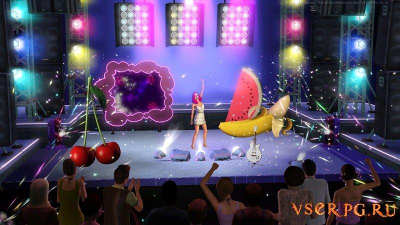 Симс 3: Шоу-бизнес screen 2