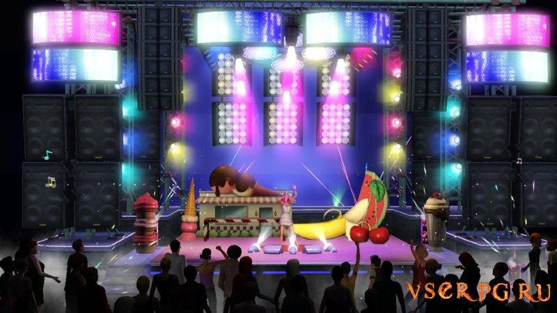 Симс 3: Шоу-бизнес screen 3