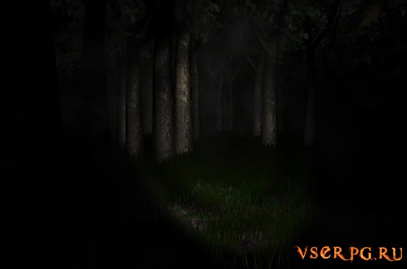 Slender: The Eight Pages screen 3