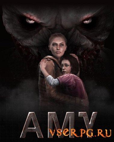 Постер игры Amy (2012)