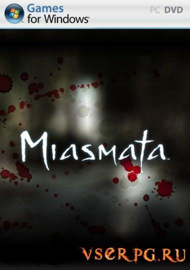 Постер игры Miasmata