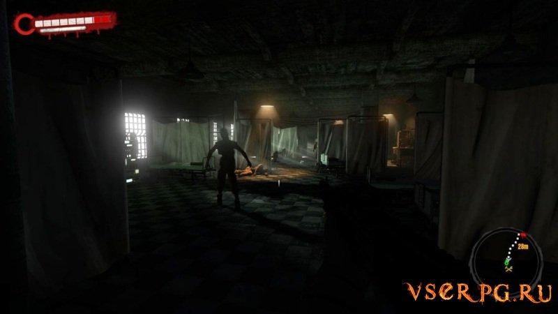 Dead Island screen 1