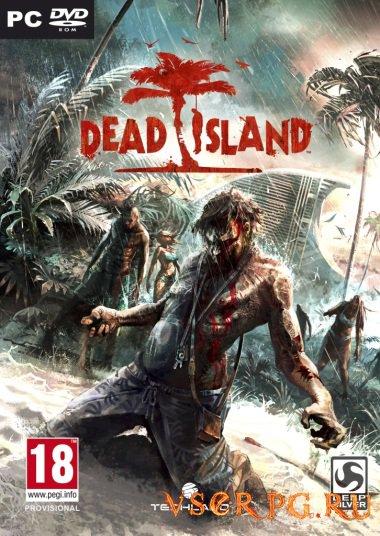 Постер игры Dead Island
