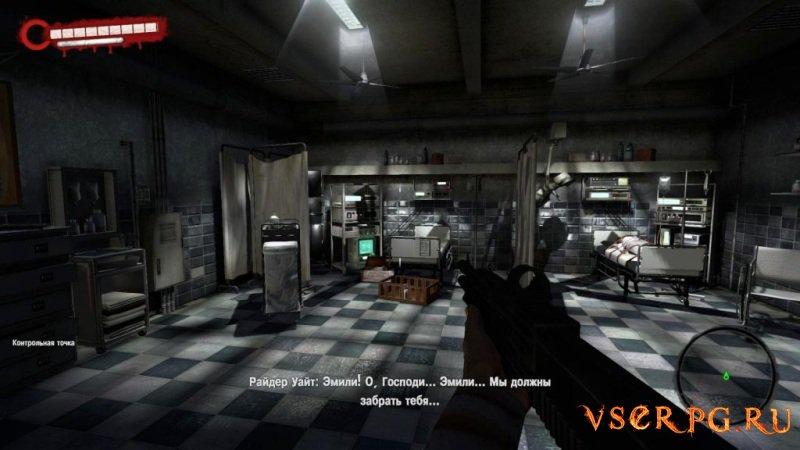 Dead Island screen 2