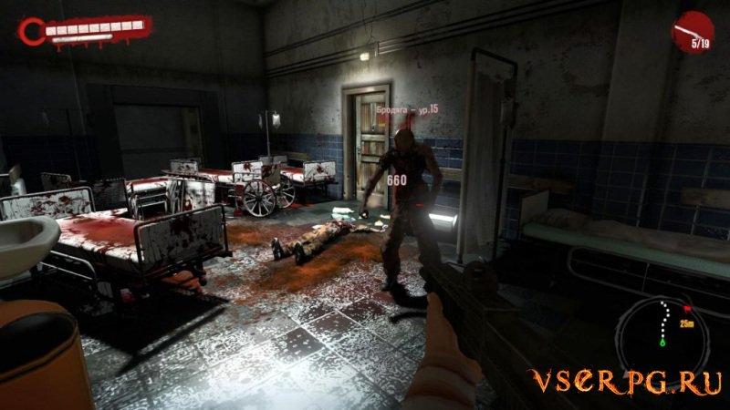 Dead Island screen 3