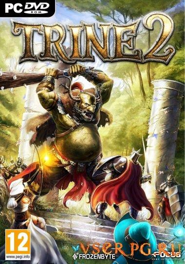 Постер Trine 2