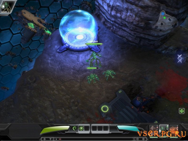 Darkspore screen 2