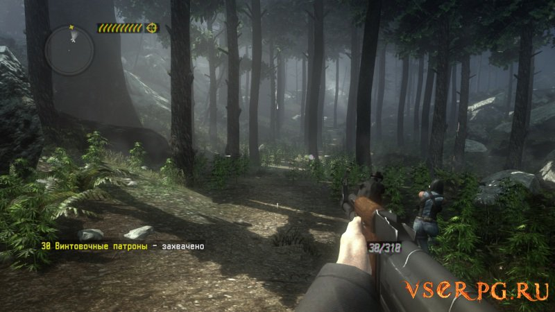 Call of Juarez: The Cartel screen 2