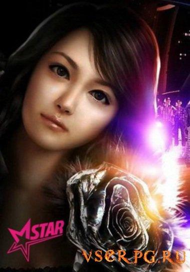 Постер игры MStar