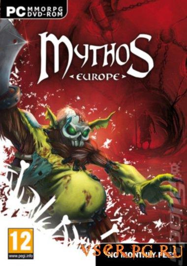 Постер игры Mythos