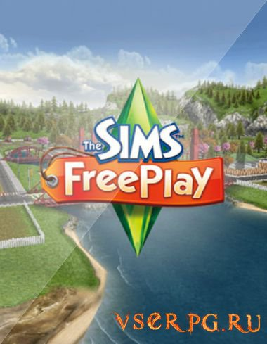 Постер игры The Sims FreePlay [Android]
