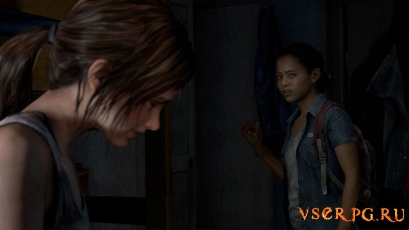 The Last of Us: Left Behind [PS4] screen 3