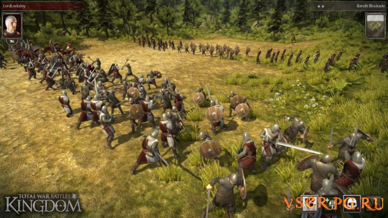 Total War Battles KINGDOM screen 3