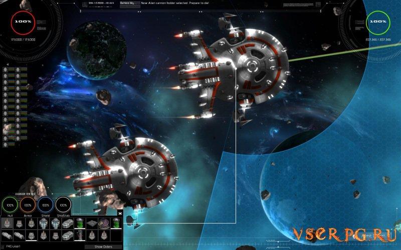 Gratuitous Space Battles 2 screen 2