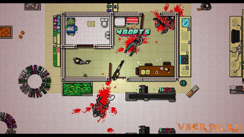 Hotline Miami 2: Wrong Number screen 3