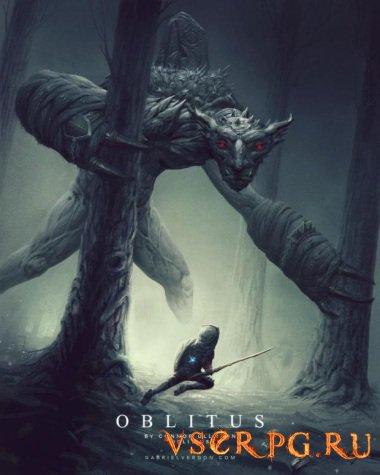 Постер игры Oblitus