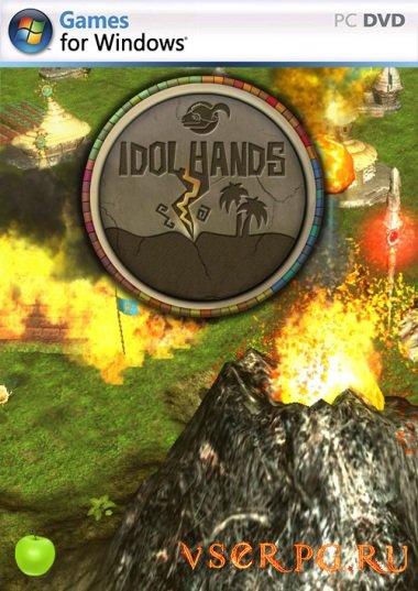Постер игры Idol Hands