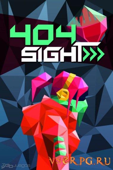 Постер игры 404Sight