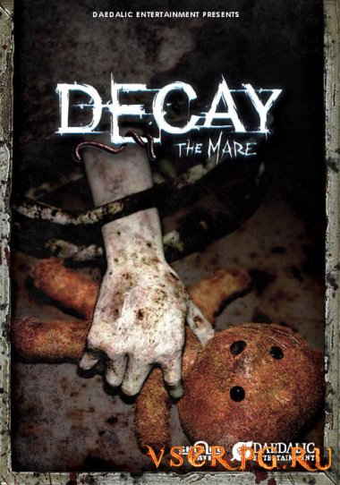 Постер игры Decay The Mare