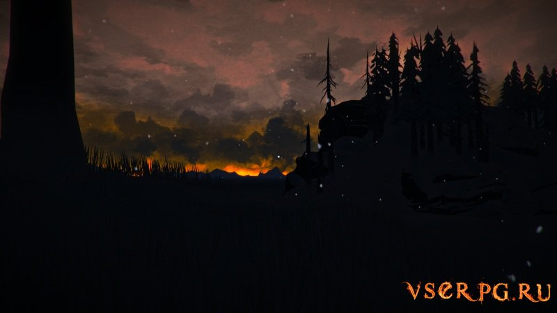 The Long Dark screen 2