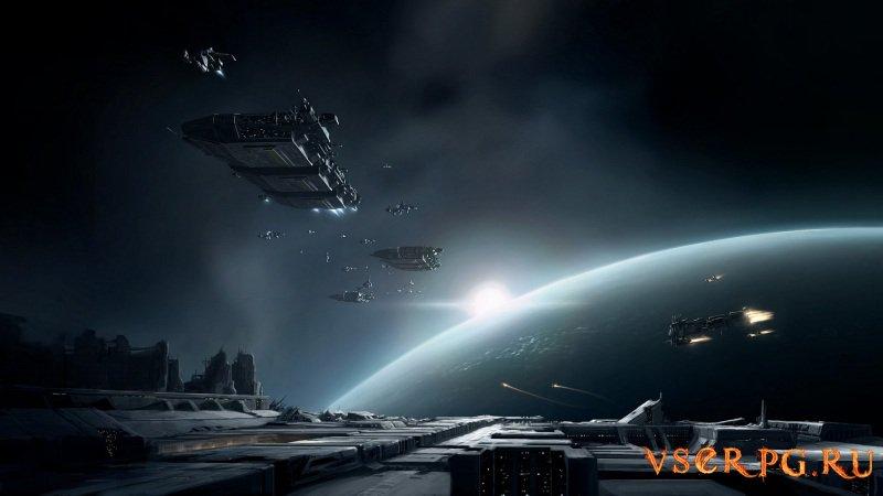 EVE Online Tiamat screen 2